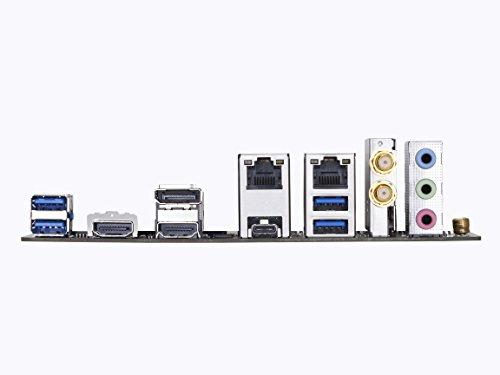 Gigabyte H370N WIFI Mini ITX LGA 1151