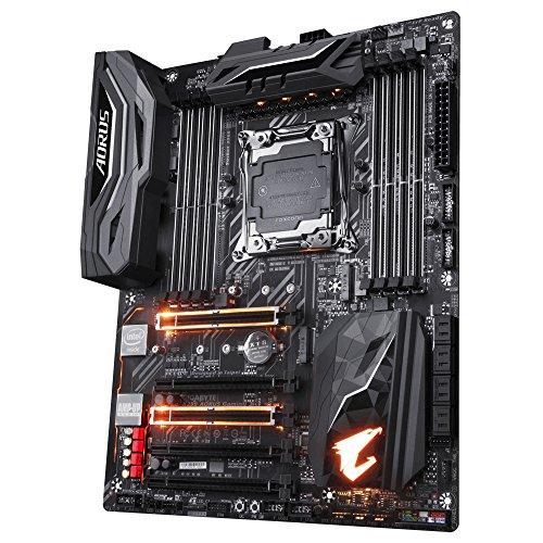 Gigabyte X299 AORUS Gaming 3 ATX LGA 2066
