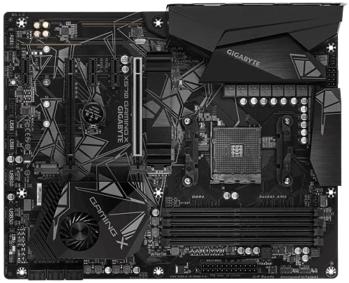 Gigabyte X570 Gaming X ATX AM4