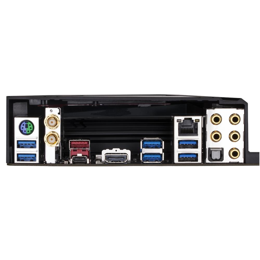 Gigabyte Z370 AORUS GAMING WIFI ATX LGA 1151