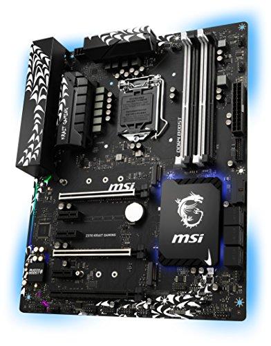 MSI Z370 KRAIT GAMING ATX LGA 1151