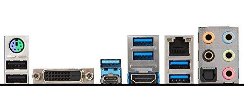 MSI Z370 SLI PLUS ATX LGA 1151