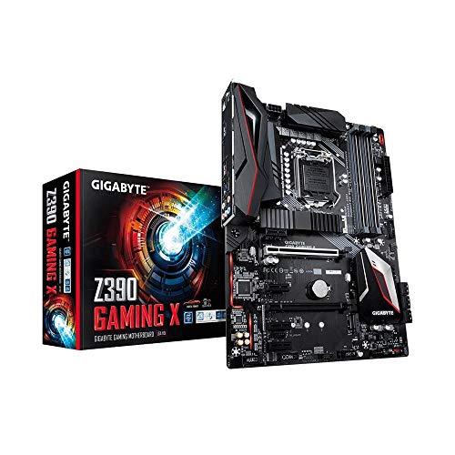 Gigabyte Z390 GAMING X ATX LGA 1151
