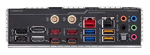 Gigabyte Z490 Vision D ATX LGA 1200