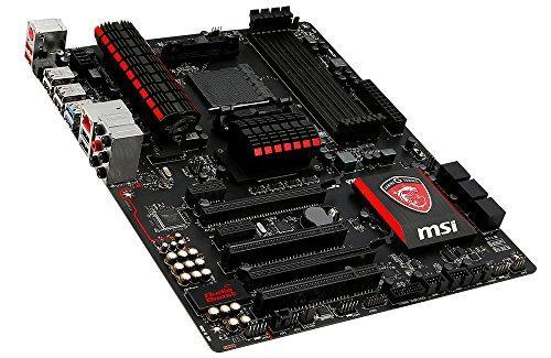 MSI 970 Gaming ATX AM3+