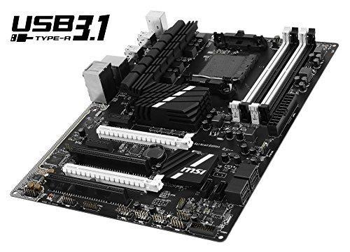 MSI 970A SLI Krait Edition ATX AM3+