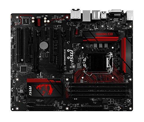MSI B150 Gaming M3 ATX LGA 1151