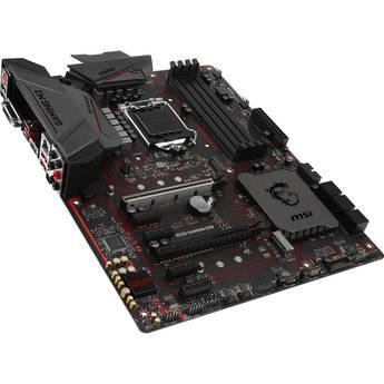 MSI B250 GAMING M3 ATX LGA 1151