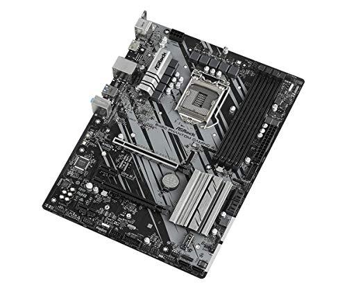 ASRock B460 Phantom Gaming 4 ATX LGA 1200