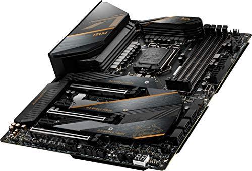 MSI MEG Z490 ACE ATX LGA 1200