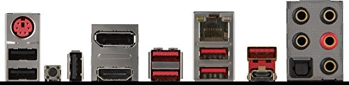MSI X370 XPOWER GAMING TITANIUM ATX AM4
