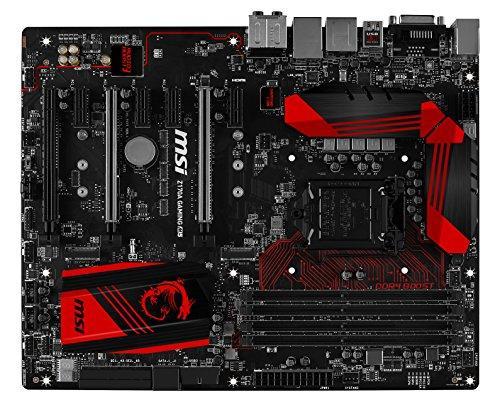 MSI Z170A GAMING M5 ATX LGA 1151