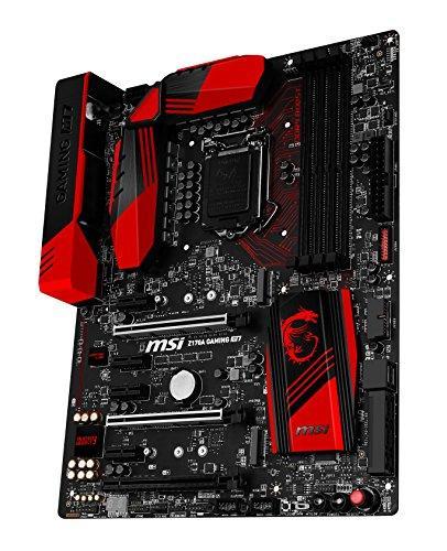 MSI Z170A GAMING M7 ATX LGA 1151