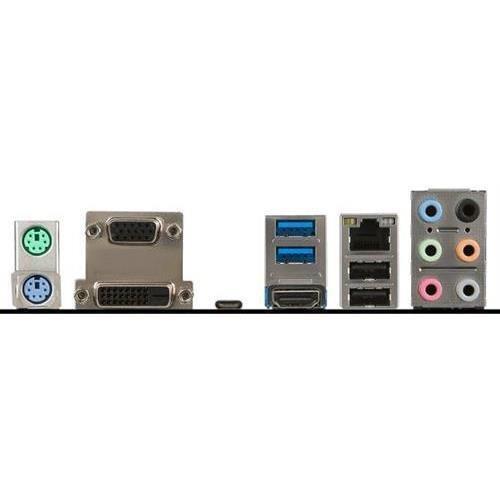 MSI Z170A SLI Plus ATX LGA 1151