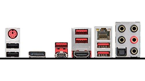 MSI Z370 GAMING PRO CARBON ATX LGA 1151