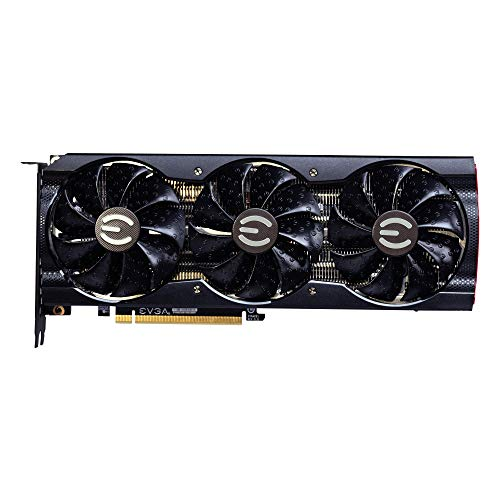 Placa de vídeo EVGA GeForce RTX 3080 XC3 ULTRA GAMING 10GB