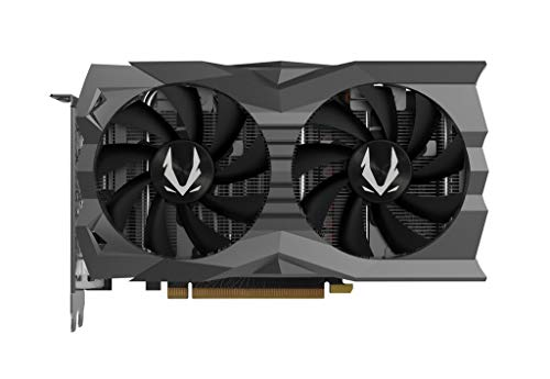 Placa de vídeo Zotac GeForce RTX 2060 Gaming 6GB