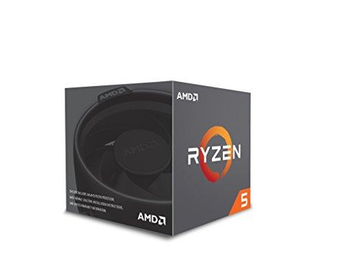 AMD Ryzen 5 1500X 3.5 GHz Quad-Core