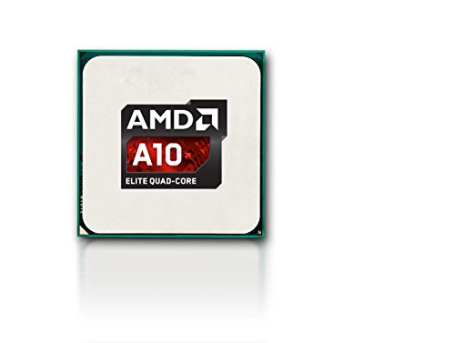 AMD A10-7850K 3.7 GHz Quad-Core