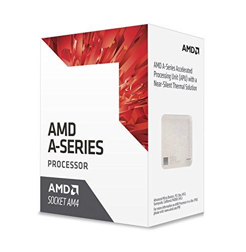 AMD A10-9700 3.5 GHz Quad-Core