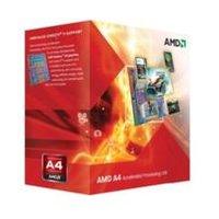 AMD A4-6300 3.7 GHz Dual-Core