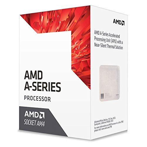 Processador AMD A6-9500