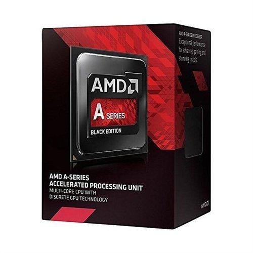 AMD A8-7650K 3.3 GHz Quad-Core