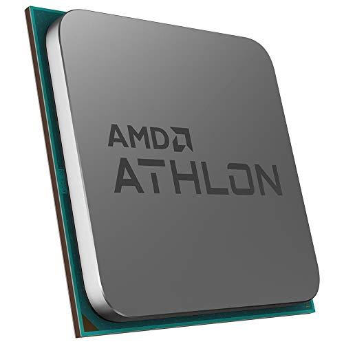 AMD Athlon 3000G 3.5 GHz Dual-Core
