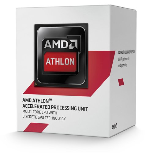 AMD Athlon 5350 2.1 GHz Quad-Core