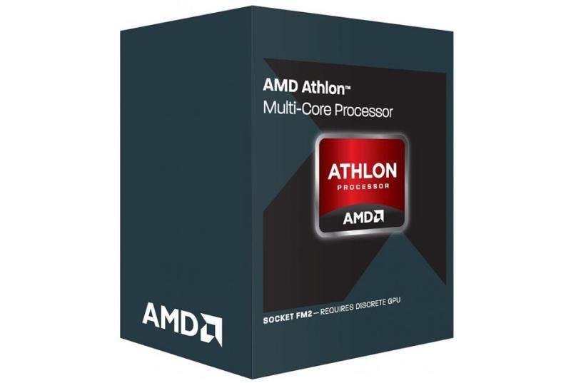 AMD Athlon X4 870K 3.9 GHz Quad-Core