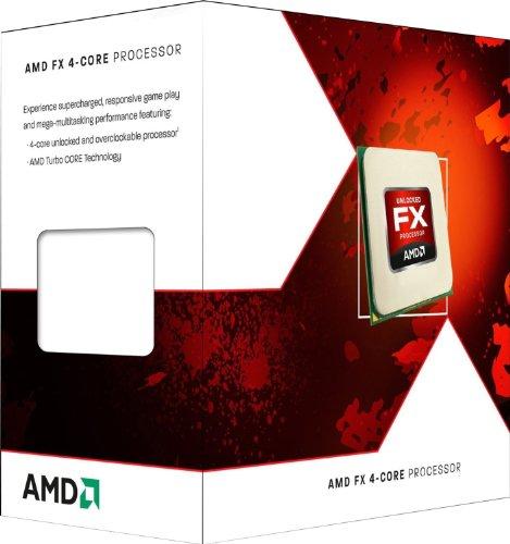 AMD FX-4130 3.8 GHz Quad-Core