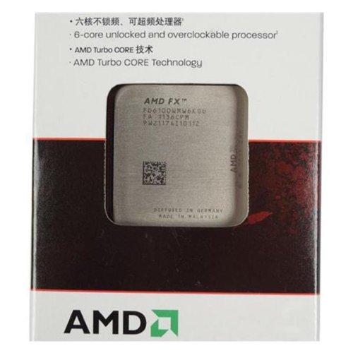 AMD FX-6100 3.3 GHz 6-Core