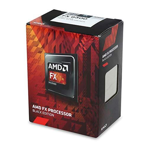 AMD FX-6300 3.5 GHz 6-Core