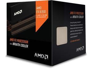 AMD FX-6350 3.9 GHz 6-Core
