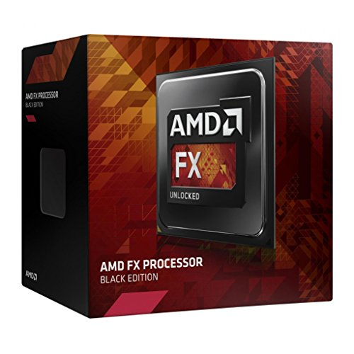 AMD FX-8370 4.0 GHz 8-Core