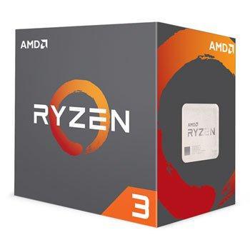 AMD Ryzen 3 1300X 3.5 GHz Quad-Core