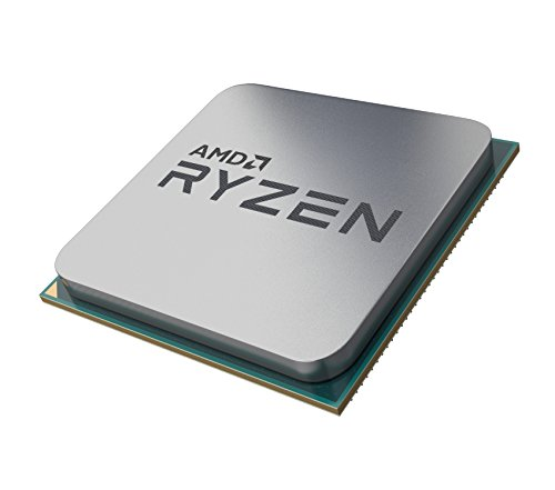 AMD Ryzen 5 2400G 3.6 GHz Quad-Core