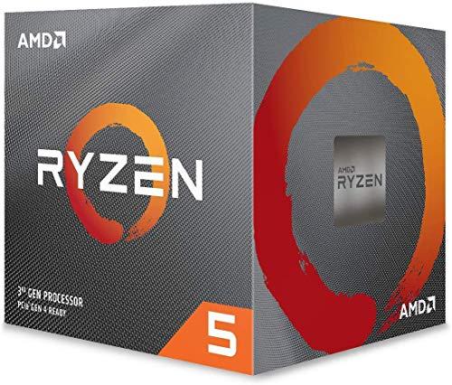 AMD Ryzen 5 3600X 3.8 GHz 6-Core