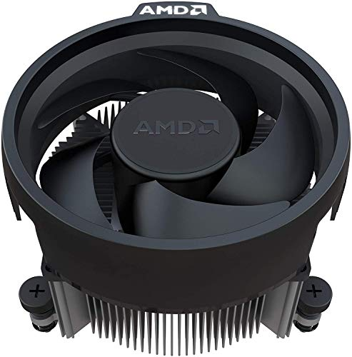 AMD Ryzen 5 5600G 3.9 GHz 6-Core