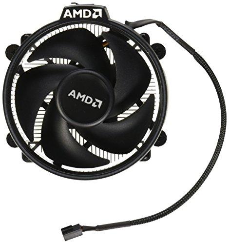 AMD Ryzen 7 1700 3.0 GHz 8-Core