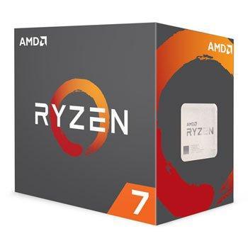 AMD Ryzen 7 1800X 3.6 GHz 8-Core