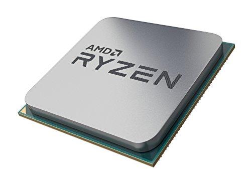 AMD Ryzen 7 2700 3.2 GHz 8-Core