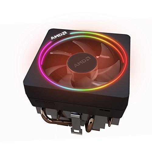 AMD Ryzen 7 2700X 3.7 GHz 8-Core