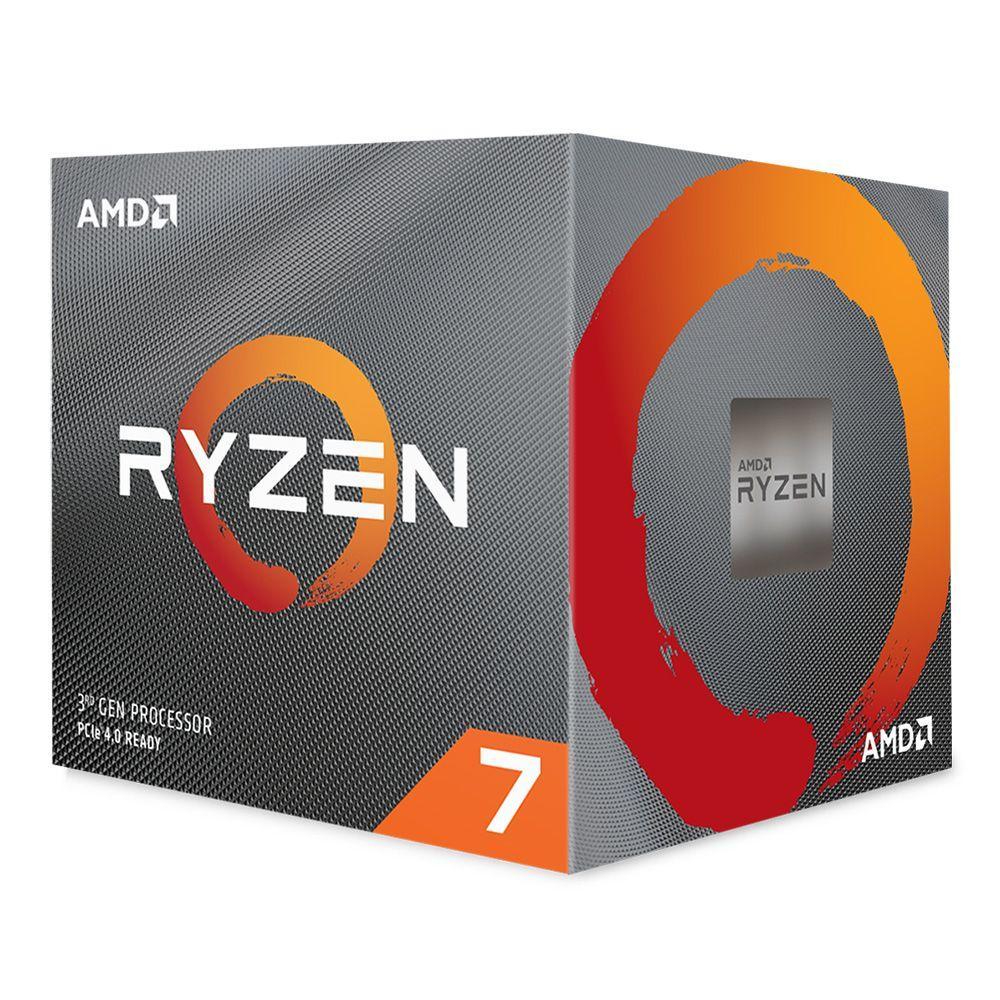AMD Ryzen 7 3700X 3.6 GHz 8-Core