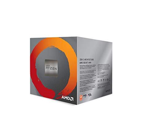 AMD Ryzen 7 3800X 3.9 GHz 8-Core