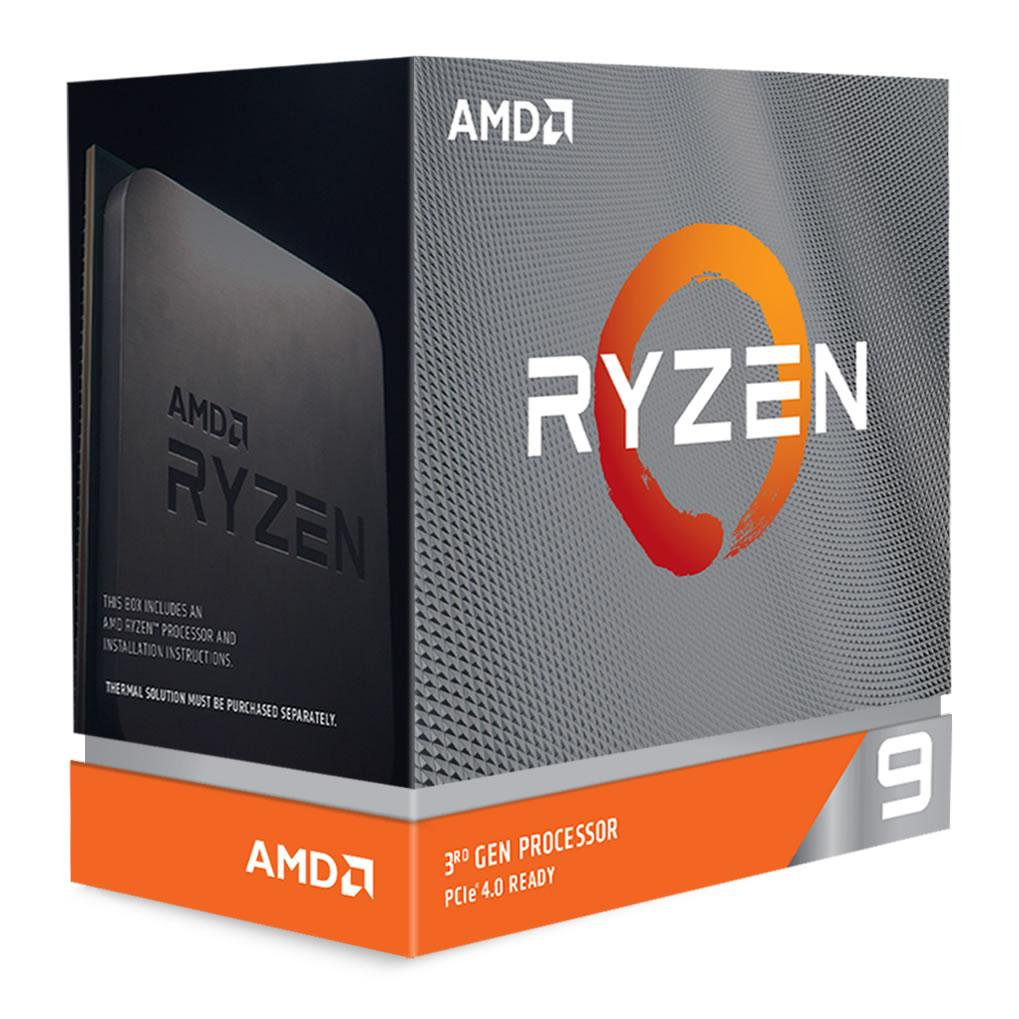 AMD Ryzen 9 3950X 3.5 GHz 16-Core