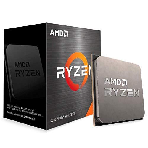 AMD Ryzen 9 5950X 3.4 GHz 16-Core