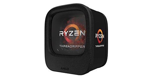 AMD Threadripper 1920X 3.5 GHz 12-Core