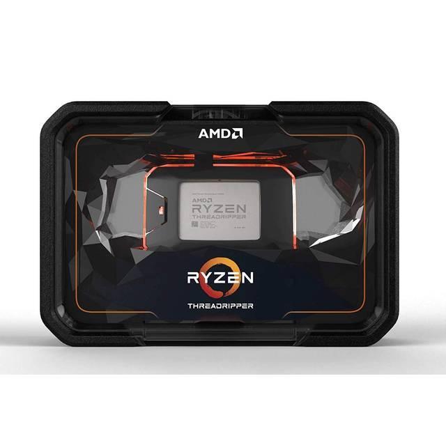 AMD Threadripper 2920X 3.5 GHz 12-Core