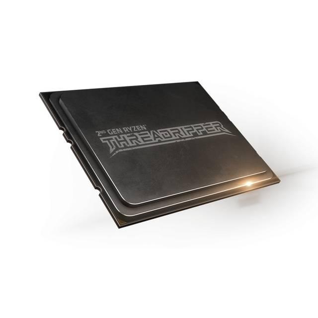 AMD Threadripper 2990WX 3.0 GHz 32-Core